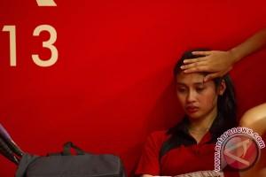 Rizki/Richi kalah pada penampilan perdana di Makau