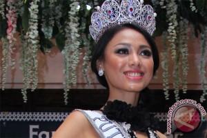 Ikuti Miss Universe, Whulandary diminta jaga nama baik Indonesia