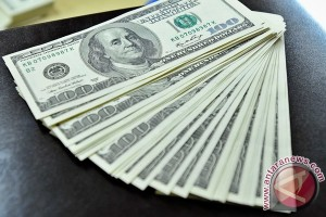Dolar AS naik didukung data ketenagakerjaan kuat