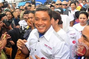 Poros baru munculkan nama kandidat calon gubernur Jabar