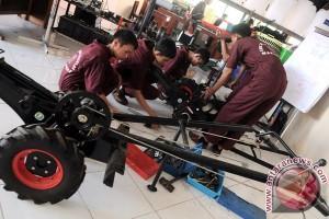 Kementan dorong lulusan SMKPP Mataram jadi pengusaha