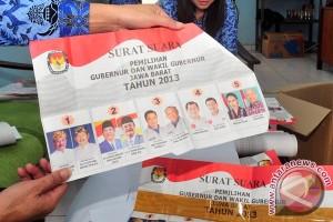 Aturan pemenang pemilukada di provinsi diharapkan sama