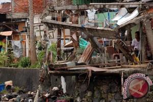 Penerima bantuan bencana Manado bertambah 4.400 rumah