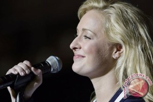 Mindy McCready bunuh diri