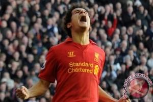 Redknapp memprediksi masa depan Coutinho