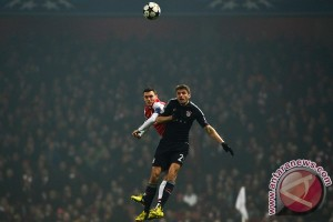 Bayern Muenchen gasak Hertha Berlin 2-0