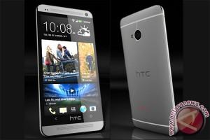 HTC One rebut gelar smartphone terbaik MWC