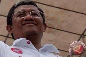 Gubernur Jawa Barat pantau langsung Ujian Nasional