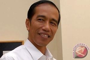 Jokowi semakin yakin dengan Metro Kapsul