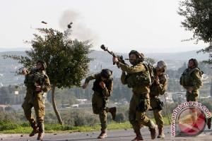 Israel tahan 1.000 lebih warga Palestina bulan ini