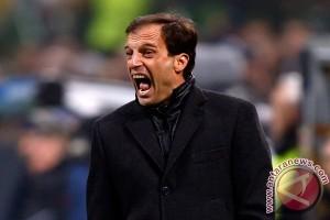 Allegri beberkan penyebab Juventus kalah 0-3 dari Barcelona