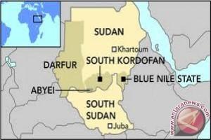 Presiden Sudan umumkan penarikan senjata dari warga di Darfur
