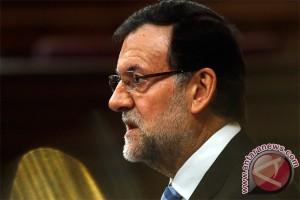 Spanyol akan perketat pengamanan pascaserangan Barcelona