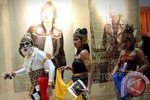 Seribu Hanoman di Kendalisada Art Festival