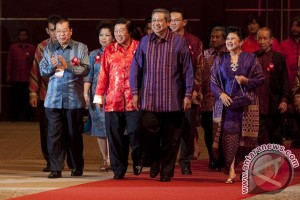 Presiden hadiri perayaan Cap Go Meh