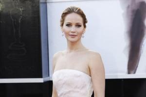 Jennifer Lawrence pernah disuruh audisi tanpa busana