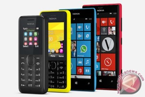Nokia meraih dua Global Mobile Awards