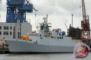 China juga berulang kali langgar wilayah Malaysia
