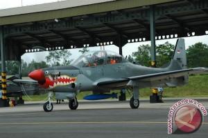 KSAU menilik pesawat latih yang jatuh di Malang