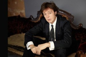 """Ziarah"" Paul McCartney ke makam Elvis Presley"