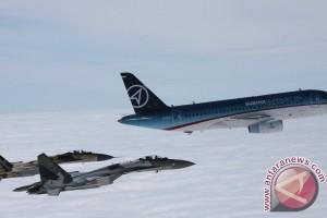 Pilot Sukhoi Su-27 Flanker Rusia tewas dalam kecelakaan