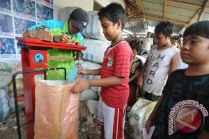 Indonesia to launch national trash-free movement