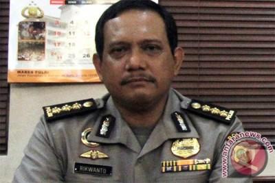 Polisi periksa tujuh saksi kapal meledak