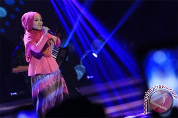 13 finalis buka Result Show X Factor Indonesia