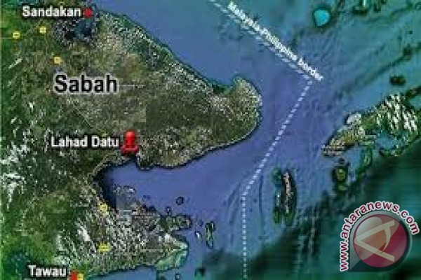 Indonesian migrant workers evacuated amidst Sabah standoff