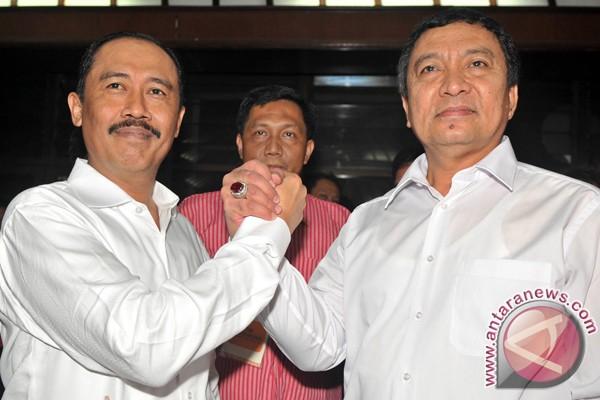 Partai pengusung Hadi Prabowo mulai bergerak