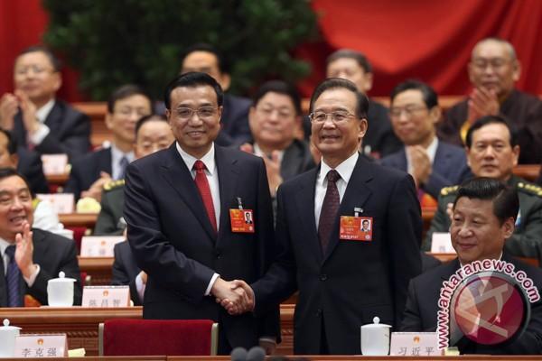 Li Keqiang Perdana Menteri China