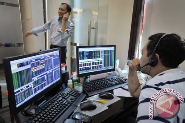 Pelemahan bursa Asia tekan IHSG BEI