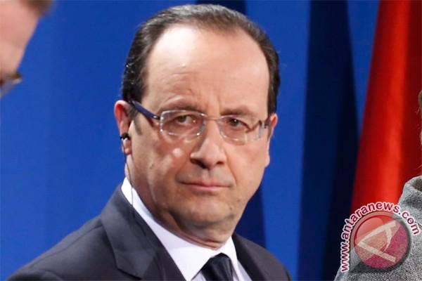 Prancis kirim 400 prajurit tambahan ke Republik Afrika Tengah