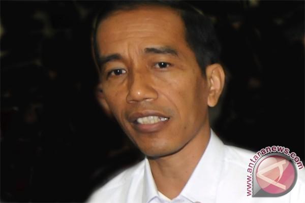 Jokowi segera bagikan KJS di tiga lokasi