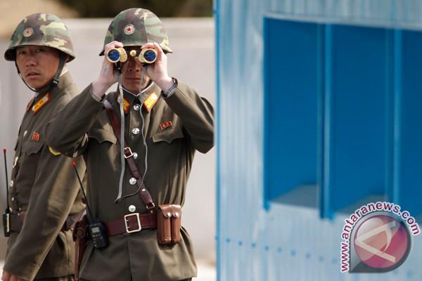 Korea Utara nyatakan