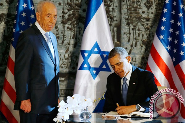 Amerika Serikat akan bantu oposisi Suriah