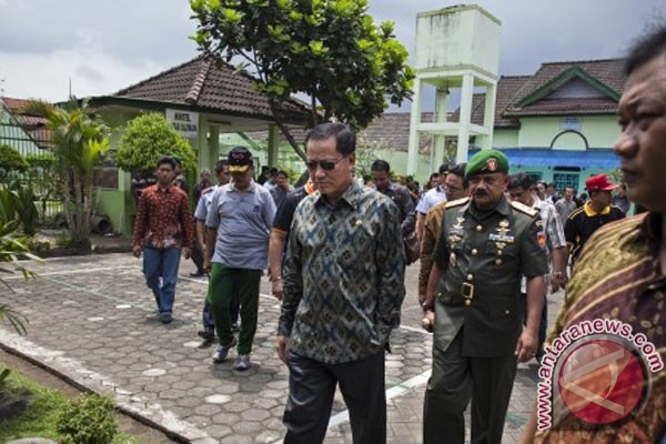 Kalangan DPR minta penyerang Lapas Cebongan ditindak tegas