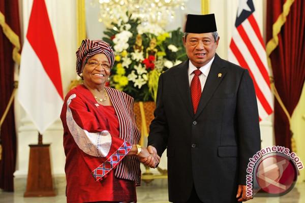 Indonesia-Liberia tandatangani dua dokumen kerja sama