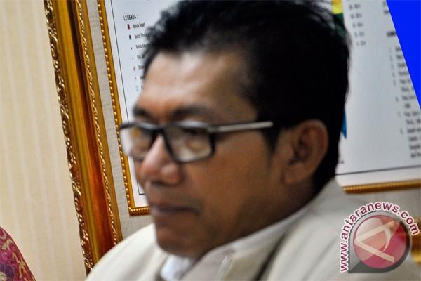 DPR sahkan dua daerah otonom baru