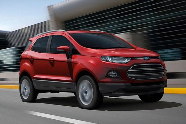 Ford Tutup Pabrik Di Australia