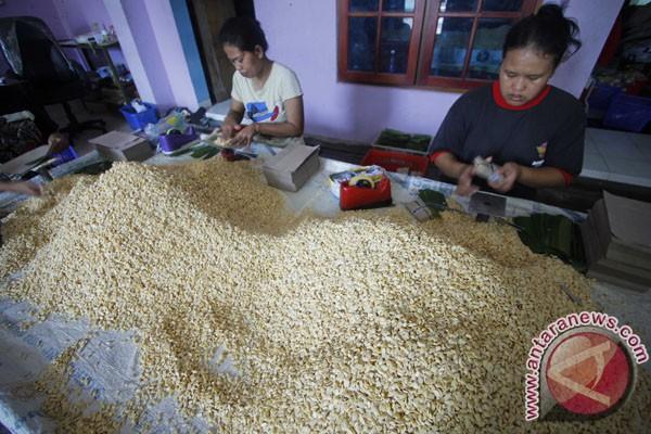 Tataniaga kedelai untuk kepastian harga petani