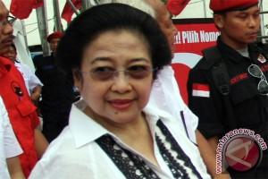 """Megawati akan kampanye """"Frenly"""" di Kupang"""