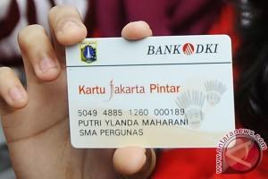 Penerima KJP di Jakarta menurun