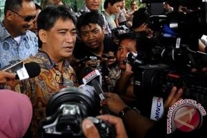 Choel Mallarangeng mengaku tahu Bunda Putri