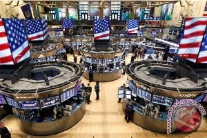 Wall Street tertekan setelah dua hari diangkat sentimen The Fed