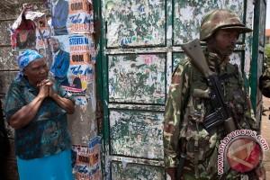 Polisi Kenya bunuh empat terduga teroris di kota wisata