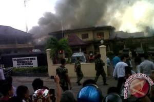 Panglima Kodam II/Sriwijaya saksikan sidang penembakan prajuritnya