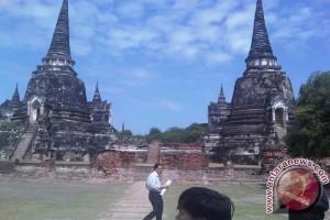 Indonesia-Thailand nikmati hubungan harmonis sejak abad ke-8