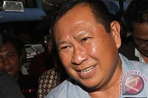 Kalapas Cibinong: Susno dalam keadaan sehat