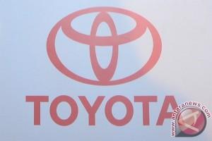Pabrik baru Toyota beroperasi 2016